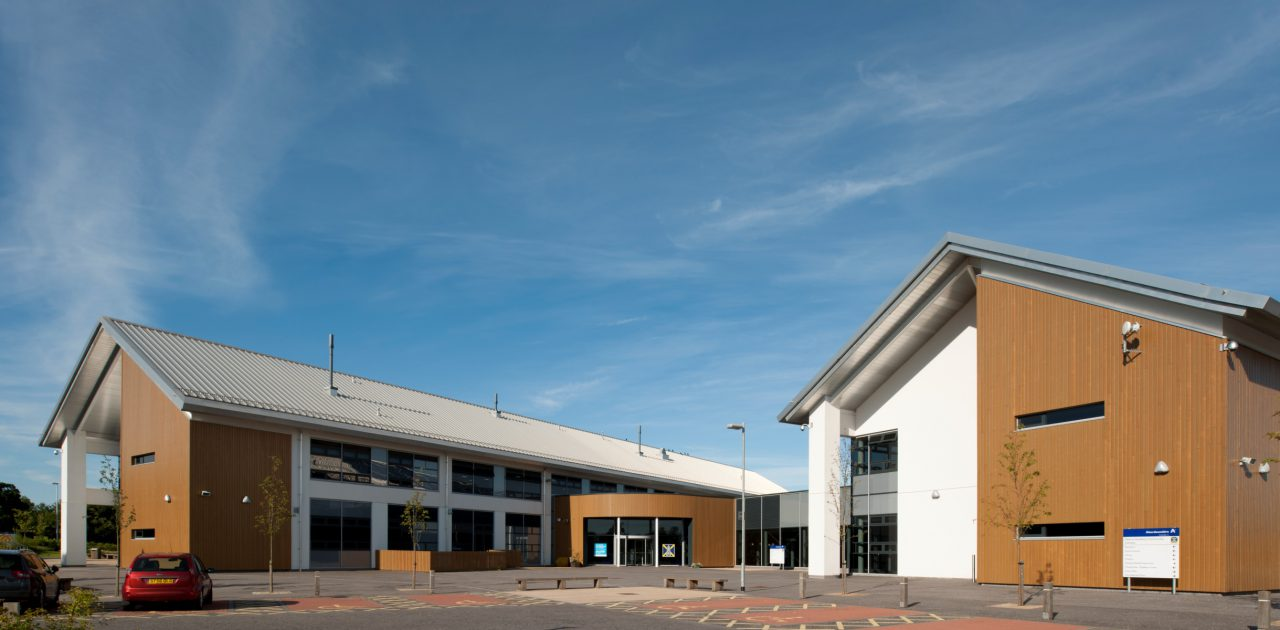 Laurencekirk - Mearns Academy Community Campus
