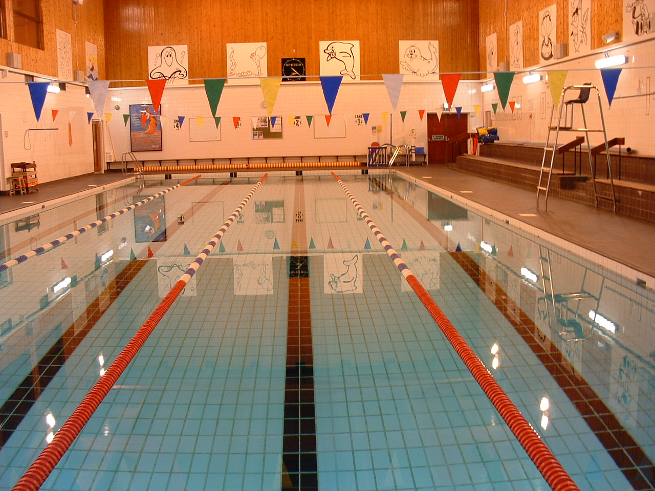 Aboyne Pool