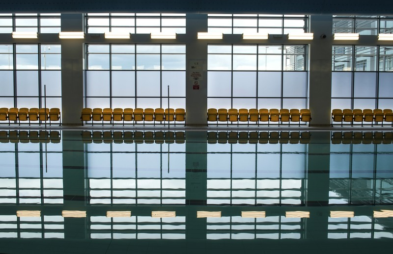 Ellon Swimming Pool