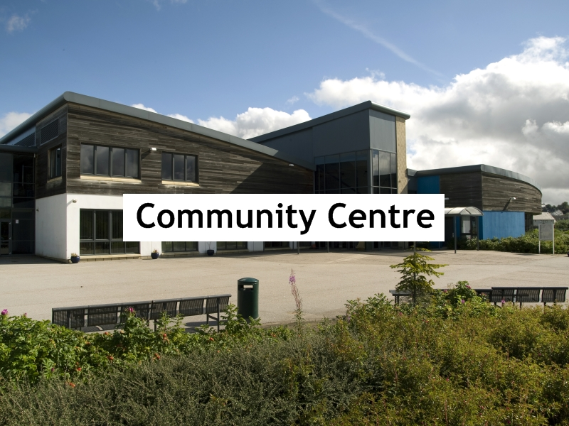 Meldrum Community Education Centre
