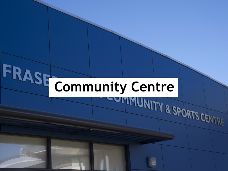 Fraserburgh Community and Sports Centre
