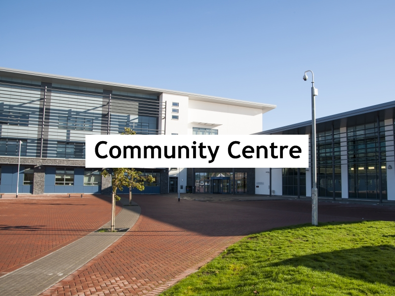 Ellon Community Campus