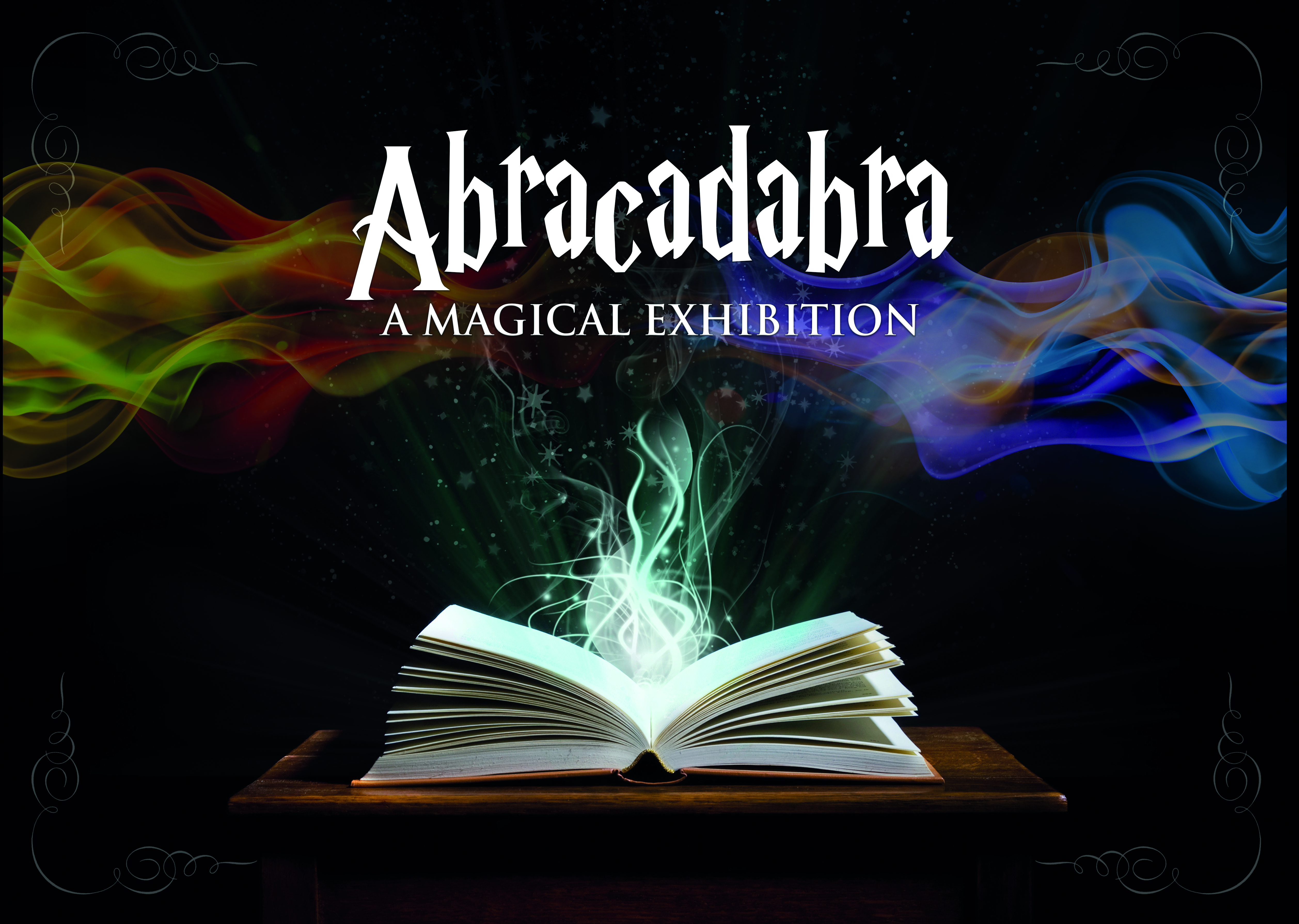 Marvellous magical from folklore, stage and screen. On show at Arbuthnot Museum 28 June to 17 August 2019.