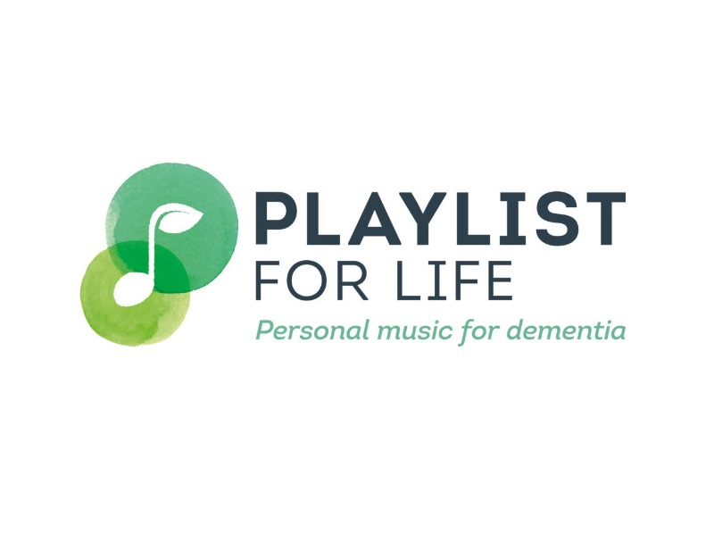 Playlist for Life. Personal music for dementia